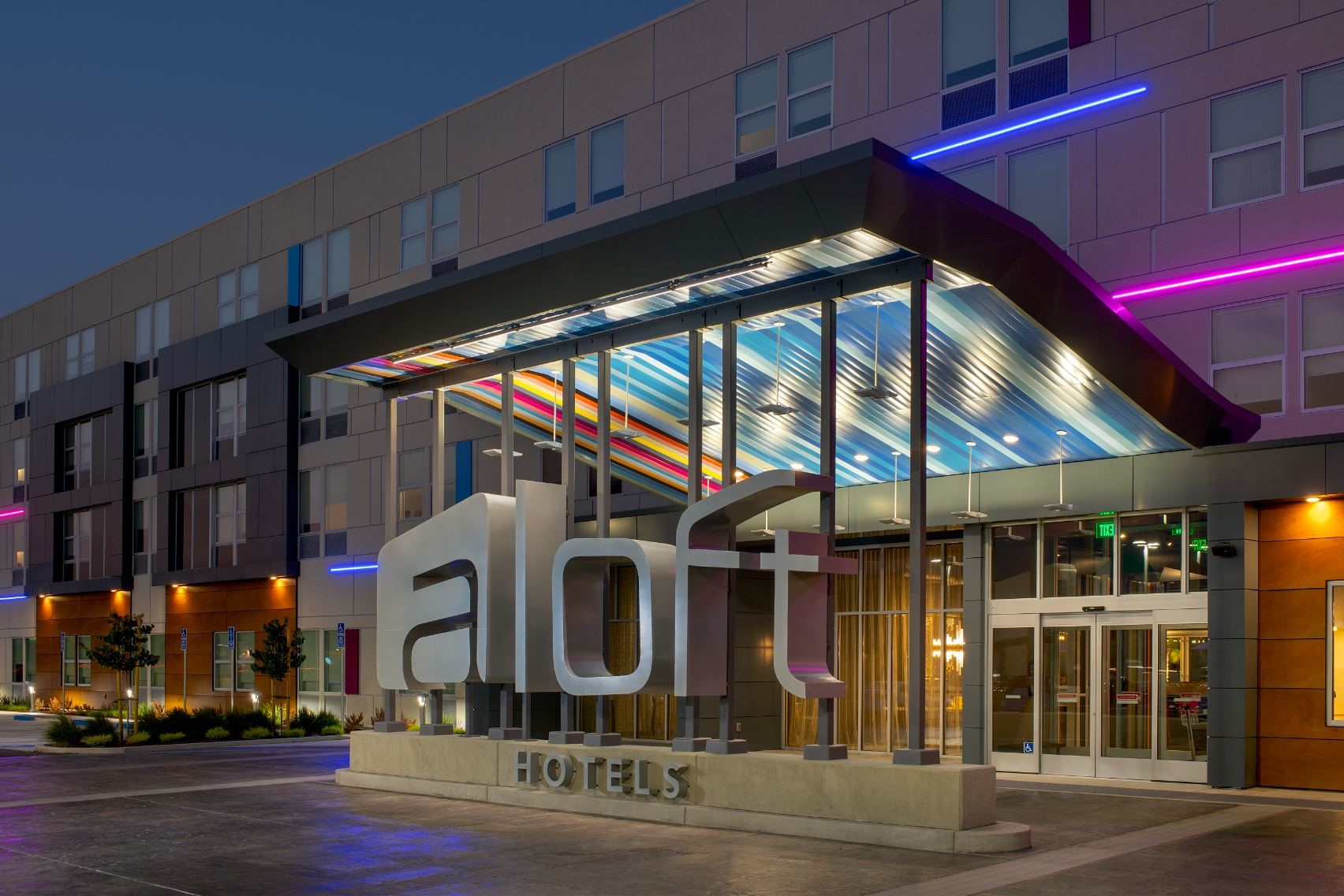 Aloft North Kansas City